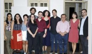 Zé Maranhão discute políticas urbanas em evento de arquitetura em João Pessoa