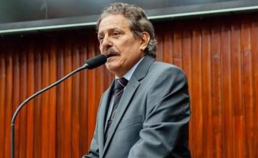 """Tião Gomes justifica voto em Roberto Paulino e Luiz Couto para o Senado: """"São pessoas de vergonha"""""""