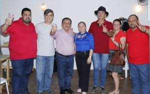 Zé Maranhão ganha mais adesões de  Mari, Cuitegi e Mataraca