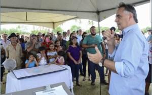 PMJP investe R$ 7,3 milhões em infraestrutura e reurbanização da Comunidade do S