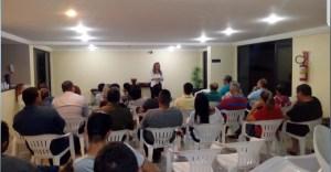 Empresários do ramo hoteleiro anunciam apoio à candidatura de Doutora Paula