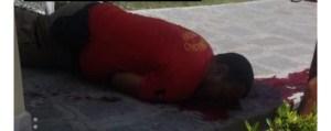 Opinião: Assassinato de militar dentro do quartel escancara as fragilidades da Segurança Pública na PB
