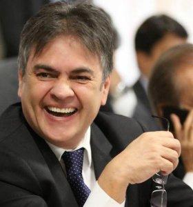 Artigo: Anísio Maia deixa claro: Cássio Cunha Lima tem voto – de verdade