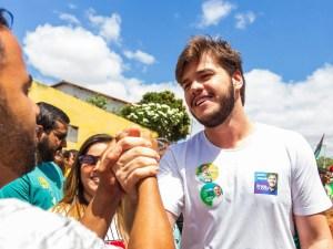 Casa Azul: Em Solânea, Bruno defende interiorização da assistência aos autistas