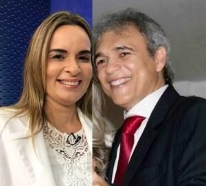 """Prefeito do PSB adere à pré-candidatura de Daniella Ribeiro para o Senado: """"Melhor quadro dentre todos que temos"""""""
