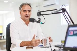 """""""Quando se faz gestão com amor e respeito, se faz melhor"""", diz Lucélio ao defender regionalização"""