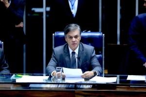 Cássio quer pedido de patente mais ágil junto ao Instituto Nacional de Propriedade Industrial