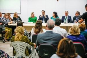 Lucélio Cartaxo defende fortalecimento e interiorização da justiça paraibana