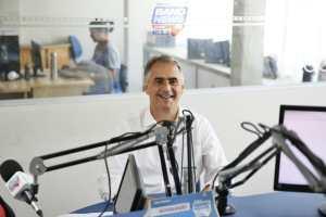 """""""Para garantir o desenvolvimento, vamos ajustar a política econômica do governo"""", diz Lucélio Cartaxo em entrevista"""