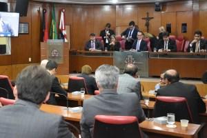 Câmara de João Pessoa retoma os trabalhos legislativos nesta terça-feira (7)