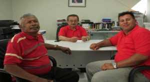Zé Maranhão recebe adesões de lideranças políticas ao seu projeto