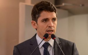Tovar afirma que Ideb comprova avanços na educação em Campina Grande