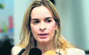 Mulheres do PV divulgam nota em solidariedade a Daniella Ribeiro