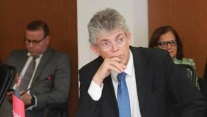 BASTIDORES: Magoado, Ricardo elege novo alvo para tentar derrotar nas eleições deste ano