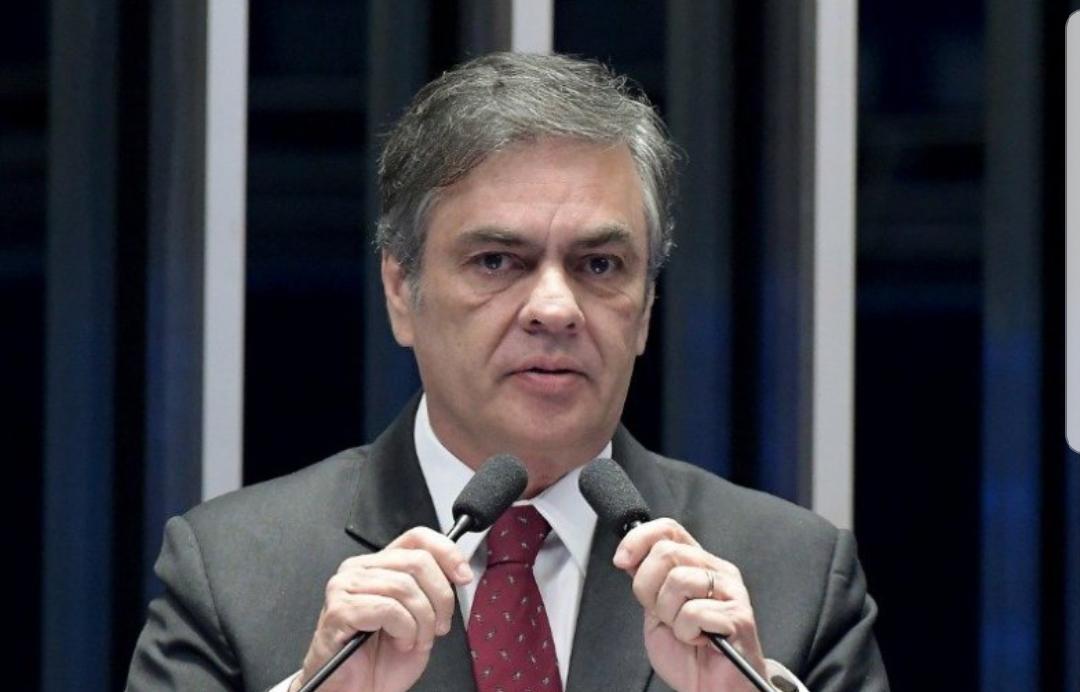 Cássio critica Temer por vetar aumento de agentes e promete mobilização