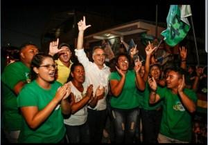 """Campina terá infraestrutura para o desenvolvimento, mais policiais e central de monitoramento"""", diz Lucélio no Ação 43"""