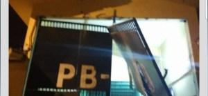 """CASO PB1- Boechat detona Governo da PB: """"Deveriam revogar o título de segurança máxima daquela espelunca"""""""