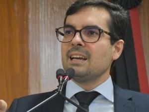 Lucas de Brito lamenta fuga do PB1 e propõe parcerias público-privadas na Segurança