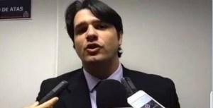 Léo Bezerra alega falta de quórum para votar título a Bolsonaro e diz que homenagem não vai trazer melhorias para JP