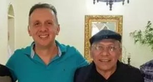 Aguinaldo Ribeiro emite nota onde lamenta morte do prefeito de Pilões, Iremar Flor