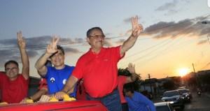 Eleições 2018: Zé Maranhão faz grande caravana de Juazeirinho a Picuí