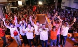 Em comício, João garante obras e diz que está pronto para governar a Paraíba