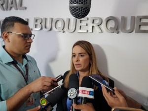 Servidor da PBTUR fez ataques ofensivos a Daniella Ribeiro nas redes sociais do órgão com perfil fake