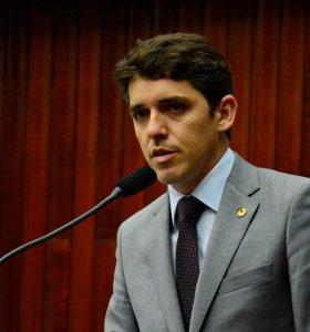 Tovar defende revitalização da malha ferroviária da Paraíba para movimentar economia
