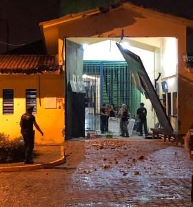 Responsáveis pelo assassinato de Bruno Ernesto estão entre os fugitivos do PB1