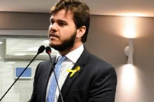 R$ 1 milhão: Na PB, candidato a deputado federal abre mão de receber fundo eleitoral