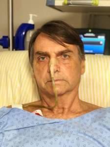Ao vivo: Autorizado pelos médicos, Bolsonaro fará primeiro pronunciamento via Facebook em instantes