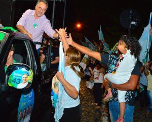 """Lucélio reúne as características de um bom gestor capaz de fazer a vida do paraibano melhorar"""", diz presidente do PV"""