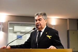 Lindolfo Pires tem pedido de candidatura à reeleição deferido