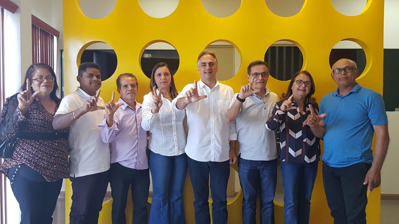 ADESÃO: Prefeita de Itapororoca, do DEM, anuncia apoio a Lucélio Cartaxo
