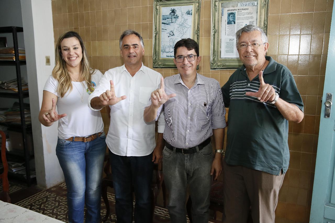 MAIS ADESÕES: Vereador Jáder Filho, do PSB, anuncia apoio a Lucélio Cartaxo