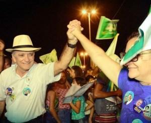Na reta final das eleições, Galego Souza intensifica agenda de campanha, recebe apoios e o carinho da população