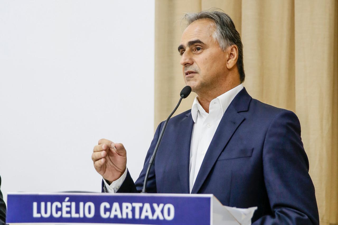Lucélio defende Parque do Açude Grande, modernização dos hospitais e Operação Caminho Seguro
