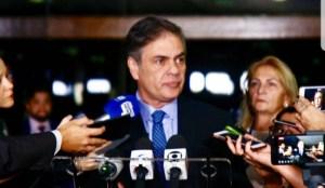 Procuradoria-Geral da República pede arquivamento de investigação sobre Cássio