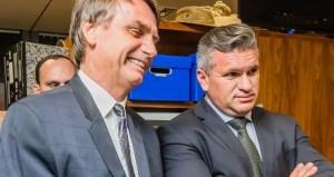 Na Arapuan FM, Bolsonaro diz que Julian Lemos terá papel de destaque na Câmara Federal