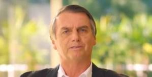 """Bolsonaro nega retaliação à PB e ironiza Ricardo: """"Ele vai ajudar o PT porque é muito amigo de Zé Dirceu"""""""