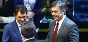 Cássio libera mais de R$ 2 milhões de emendas de bancada para Paraíba