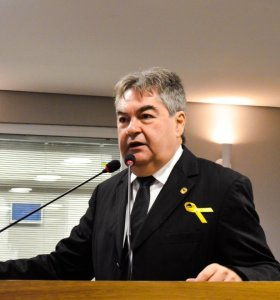 Coordenação de campanha e aliados projetam Lindolfo entre os mais votados do Sertão