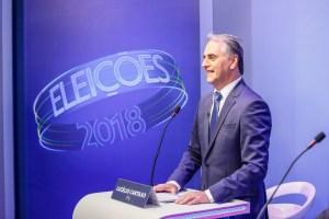 Lucélio detalha propostas, critica privilégios e defende início de um novo ciclo