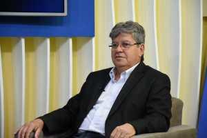 João diz que Educação e Segurança serão tratadas como prioridades em seu governo