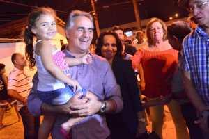 Luciano Cartaxo entrega requalificação da Praça Fernando Milanez e oferece mais alternativas de lazer no Ernani Sátiro