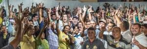 Eleita uma das deputadas mais atuantes por quatro vezes, Camila destaca Leis e a luta pela melhoria de vida dos paraibanos