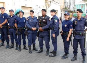 Guarda Municipal promove XXVIII Congresso Nacional das Guardas Municipais