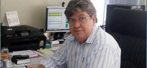 João anuncia equipe de transição nos próximos dias e revela que haverá mudanças no secretariado