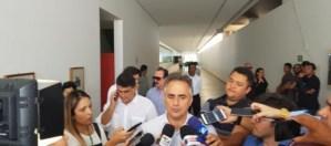 """Cartaxo critica interferência de Ricardo na eleição da Mesa Diretora da ALPB e provoca: """"Ele está com os dias contados"""""""