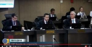 Por unanimidade, TRE marca Eleições suplementares em Cabedelo para o próximo ano